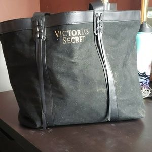 Large Victoria Secret Tote